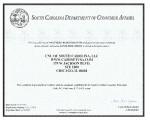 Consumer Credit Grantor